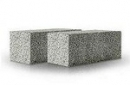 Ceramsite blocks 'Fibo', 490x185x150 mm, 5MPa Ceramsite blocks