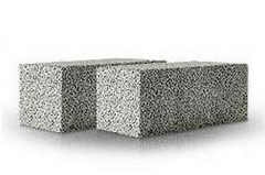 Ceramsite blocks 'Fibo', 490x185x200 mm., 5MPa. Ceramsite blocks