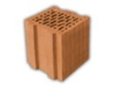 Ceramic block Keraporas KS20+D2 285x200x238 Ceramic blocks