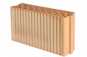 Blokas keraminis Keraterm 12 Keraminiai blokeliai