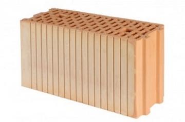 Blokas keraminis Keraterm 17,5 Keraminiai blokeliai
