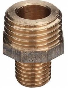 Bronzinis pereinamas sujungimas VIEGA, d 1/2''-3/4'', išorė-išorė