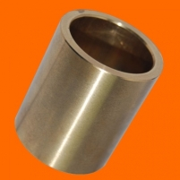 Bronze insert 56/19 mm Bronze