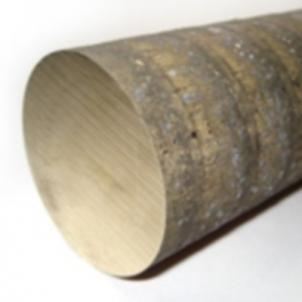 Bronzos strypas diam.23, OCS5-5-5 Bronza