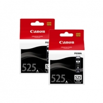 CANON PGI-525 PGBK TWIN PACK.