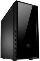 CM SILENCIO 550 MID TOWER BLACK