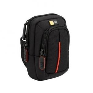 Case Logic DCB306K SLR Camera Bag Bag/ Nylon/ Black Foto krepšiai
