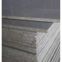 The cement-bonded particle board (Amroc) 1200x2600x10 mm (3,12 sq.m.) Cement particle board (cdp)