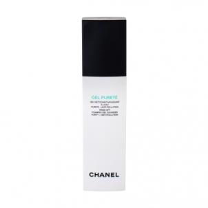 Chanel Gel Purete Foaming Gel Cleanser Cosmetic 150ml Facial cleansing