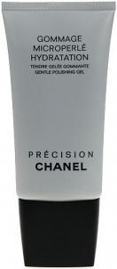 Chanel Gommage Microperle Hydratation Gentl Polishing Gel Cosmetic 75ml Facial cleansing