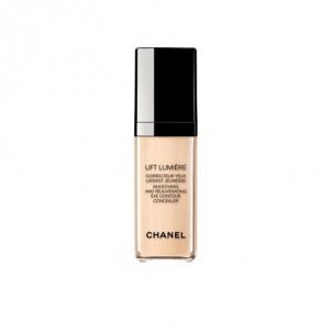 Chanel Lift Lumiere Eye Concealer Cosmetic 15ml Maskuojamosios priemonės veidui