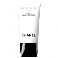 Chanel Mousse Douceur Cleansing Foam Cosmetic 150ml Facial cleansing
