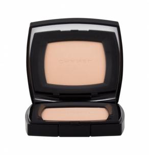 Chanel Poudre Universelle Compacte No.50 Peche Cosmetic 15g Pudra veidui
