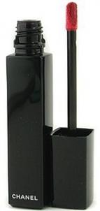 Chanel Rouge Allure Lip Gloss 61 Cosmetic 8g Blizgesiai lūpoms