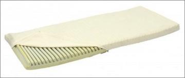 Čiužinys pragulų profilaktikai (su medvilniniu užvalkalu) 2000x900x120 mm Slaugos lovos ir reikmenys prie lovos