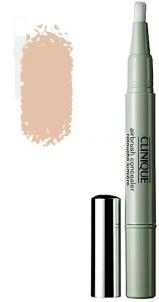 Clinique Airbrush Concealer Illuminates Cosmetic 1,5ml Maskuojamosios priemonės veidui