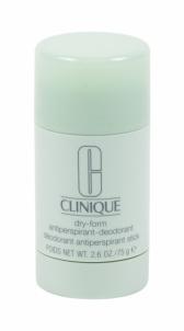 Clinique Dry Form Antiperspirant Deodorant Cosmetic 75g Dezodorantai/ antiperspirantai