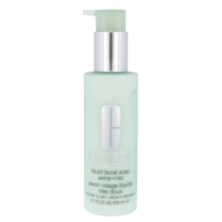 Clinique Liquid Facial Soap Extra Mild Cosmetic 200ml Muilas