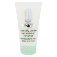 Clinique Naturally Gentle Eye Make Up Remover Cosmetic 75ml
