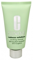 Clinique Redness Solutions Soothing Cleanser Cosmetic 150ml