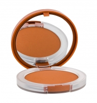 Clinique True Bronze Pressed Powder Bronzer 03 Cosmetic 9,6g Pudra veidui