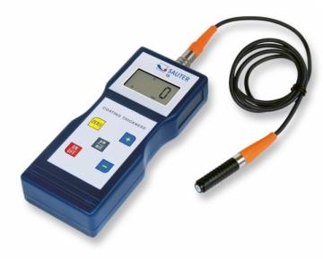 Skaitmeninis dangos storio matuoklis Sauter TB 1000–0.1 F Mērinstrumenti