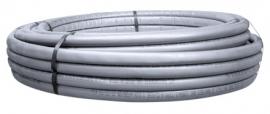 Daugiasluoksnis vamzdis PEX/AL/PEX APE su apšiltinimu, d 16-2 Heating pipes