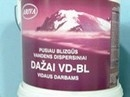 Paint VD-BL 1ltr.kib. Emulsion paint