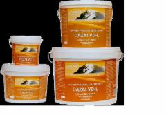 Paint VD-BL 5ltr.kib. Emulsion paint