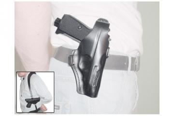 Dėklas WALTHER PPK/S Drošības depozītu kastes, makstis, ieroči