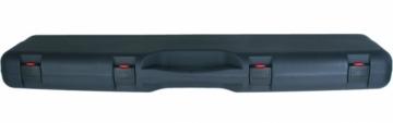 Dėklas ginklo transportavimui 110x25x11cm, juodas Сейфы, кобуры, оружие