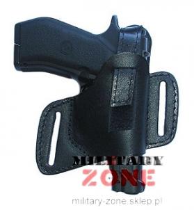 Dėklas pistoletams M84 /Anics 101, odinis