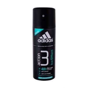 Deodorant Adidas Action 3 Ice Effect Deodorant 150ml