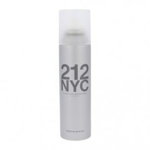 Deodorant Carolina Herrera 212 Deodorant 150ml. Deodorants/anti-perspirants
