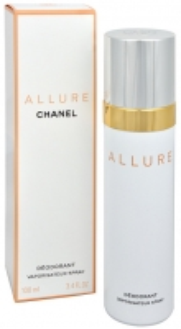 Dezodorantas Chanel Allure Deodorant 100ml Dezodorantai/ antiperspirantai