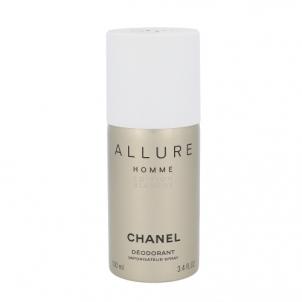 Dezodorantas Chanel Allure Edition Blanche Deodorant 100ml