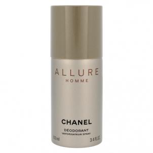 Deodorant Chanel Allure Homme Deodorant 100ml