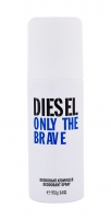 Dezodorantas Diesel Only the Brave Deodorant 150ml Dezodorantai/ antiperspirantai