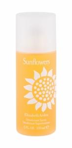 Dezodorantas Elizabeth Arden Sunflowers Deodorant 150ml Dezodorantai/ antiperspirantai