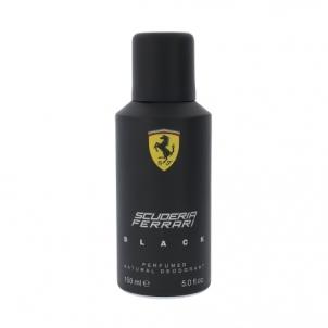 Deodorant Ferrari Black Line Deodorant 150ml