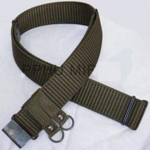 Diržas lauko, kariškas Outfit, belts, holsters