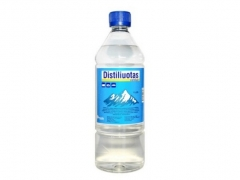 Distilled water 1L Special-purpose cleaners