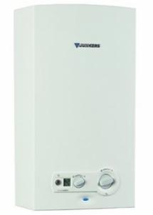 Dujinis vandens šildytuvas JUNKERS WR 14-2G MiniMaxx Dujiniai vandens šildytuvai