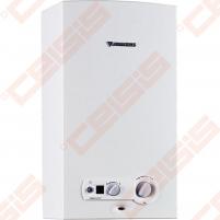 Dujinis vandens šildytuvas JUNKERS WRD 18-2G MiniMaxx Dujiniai vandens šildytuvai