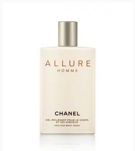 Dušo želė Chanel Allure Homme Shower gel 200ml Dušo želė