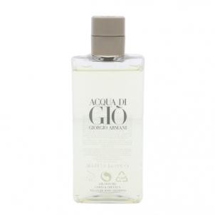 Dušo želė Giorgio Armani Acqua di Gio Shower gel 200ml Dušo želė