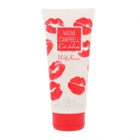 Shower gel Naomi Campbell Cat Deluxe With Kisses Shower gel 200ml