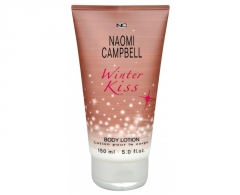 Shower gel Naomi Campbell Winter Kiss Shower gel 150ml