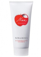 Shower gel Nina Ricci Nina Shower gel 200ml