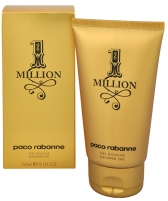Dušo želė Paco Rabanne 1 Million Shower gel 150ml Dušo želė